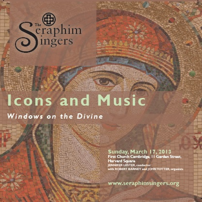 Icons and Music